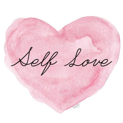 The art of self love