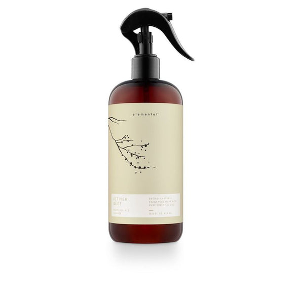 Multi- Surface Cleaner Vetiver Sage