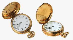 Pocket Watches Gift - A Sign of Excellence in Quality And Craftsmanship
