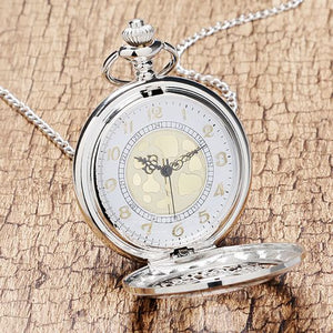 Elegance And Style of Pocket Watch