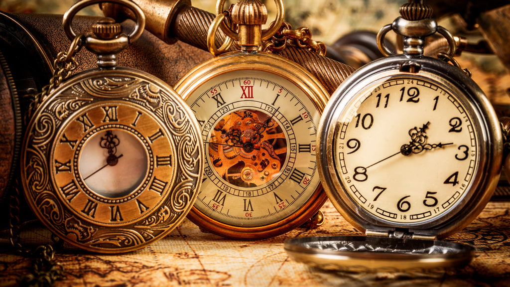 Are Pocket Watches Still Made?