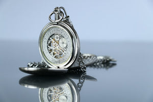 General Rules For Pocket Watch Owners