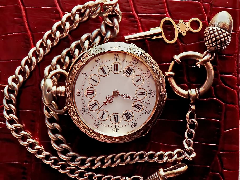 Benefits of Pocket Watches and How to Find The Best One