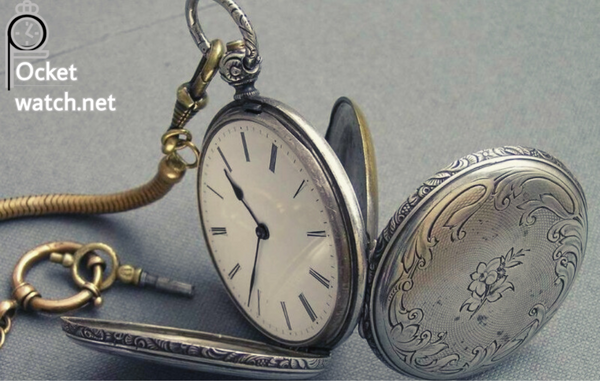 Pocket Watch Pictures