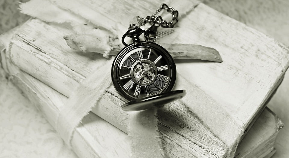 How to value Pocket Watch?