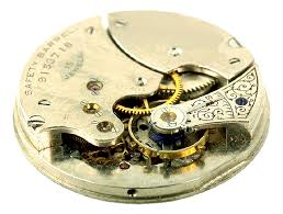 How to repair pocket watch