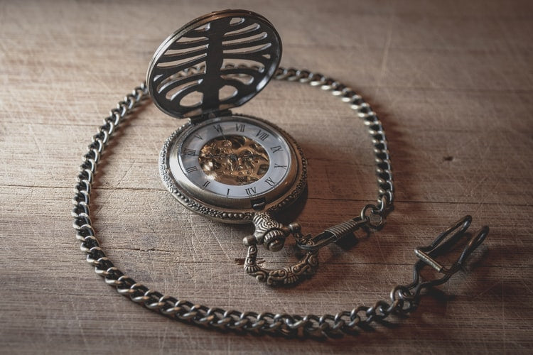 How To Buy Pocket Watch And Its Chain
