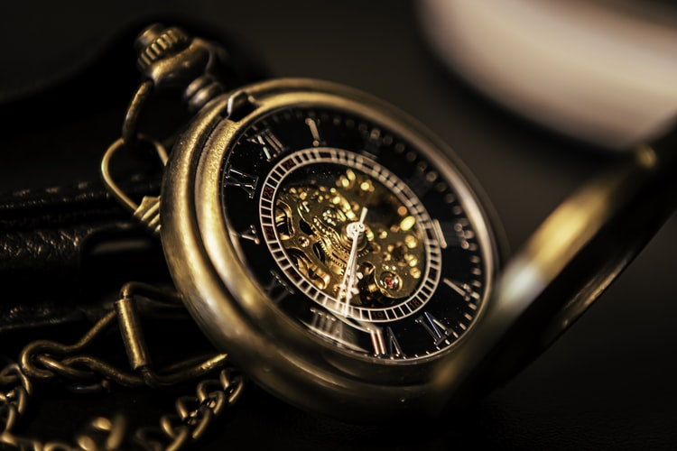 How To Choose A Pocket Watch