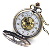 Pocket watch - Alveolus - Pocket Watch Net