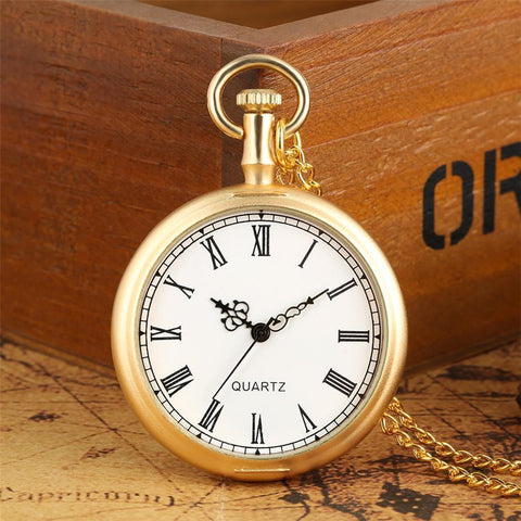 Vintage men's pocket watch - Big Ben - Pocket Watch Net