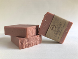 OATMEAL & PINK CLAY - BAR SOAP