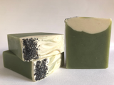 GREENIE HIPPIE - BAR SOAP