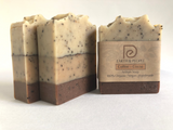 COFFEE & COCOA - EXFOLIATING BAR SOAP