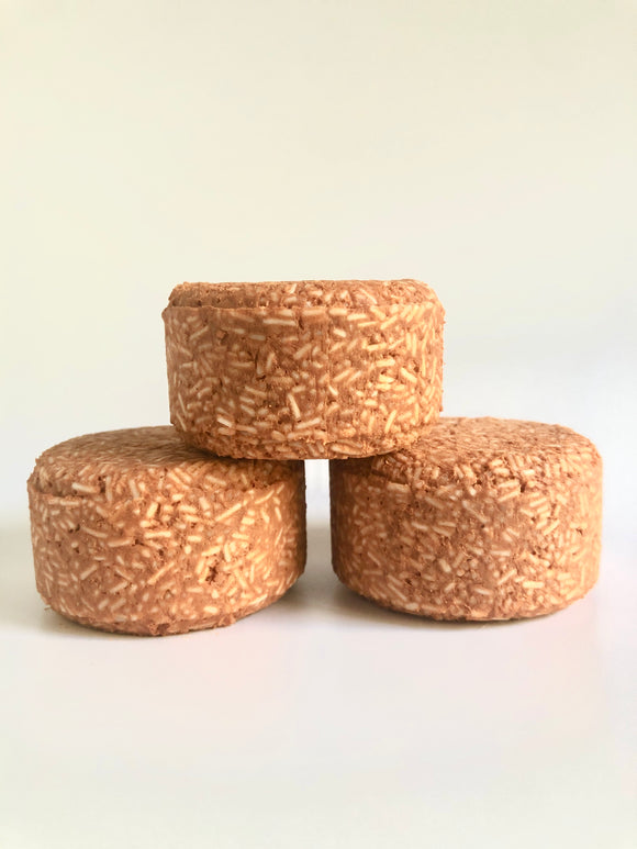 CITRUS SPLASH - SHAMPOO BAR