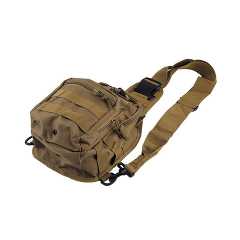 Professional Tactical Shoulder Backpack