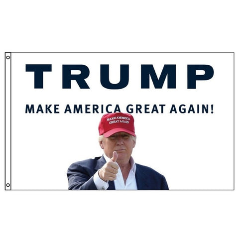 Trump 2020 Keep America Great Election Flags