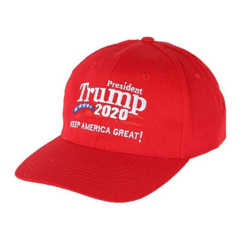 Image of Donald Trump 2020 Keep America Great Baseball Caps