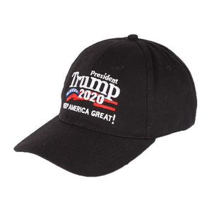 BLACK ONLY KAG HAT - OFFER