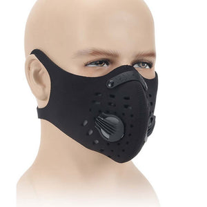 Premium Anti-Toxin Masks