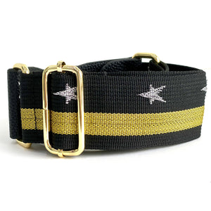 stars & stripes strap - be clear handbags
