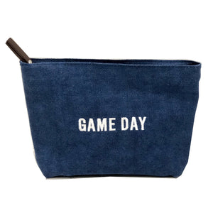 gameday pouch - be clear handbags