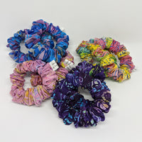 The Unicorn Scrunchie Collection