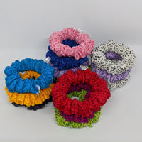 Clown Scrunchie Collection