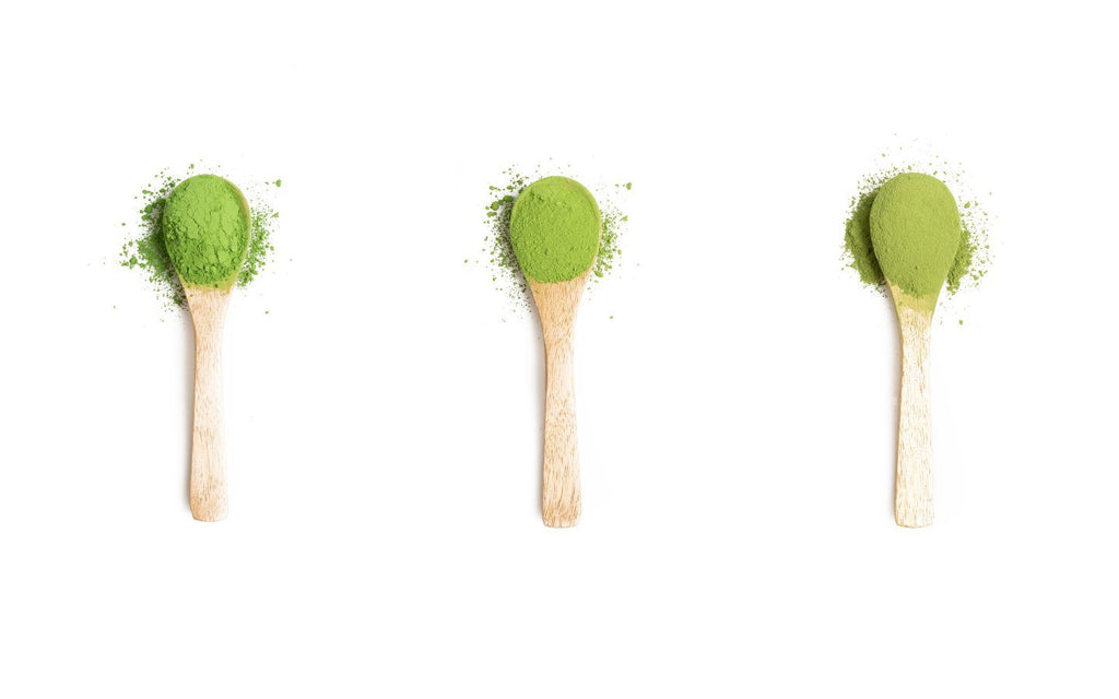 Different Matcha Grades: An Idiot-Proof Guide