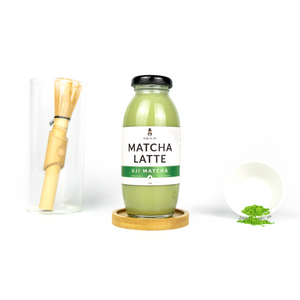 Load image into Gallery viewer, Matcha Latte