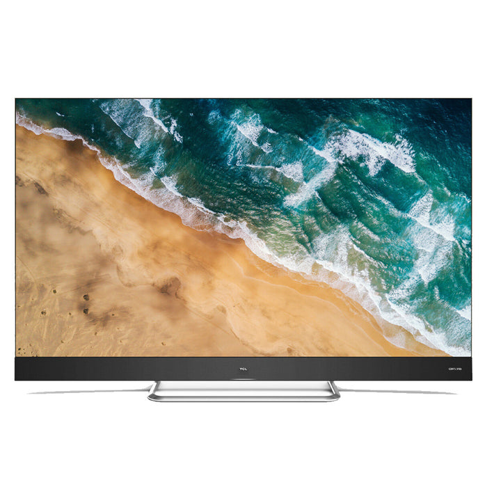 TCL 65'' 4K QLED Smart Android TV 65X7