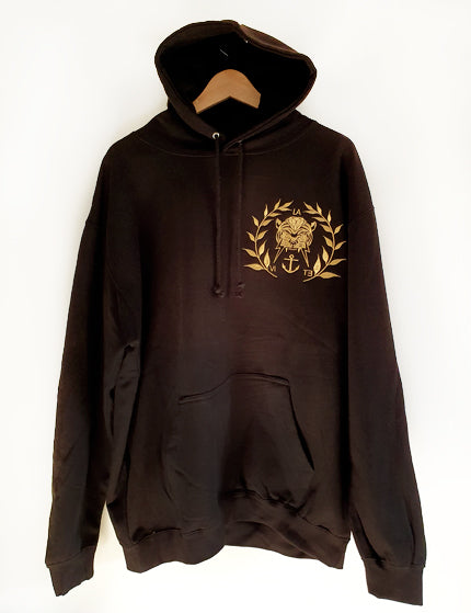 Legion Black And Gold 2021 Unisex Hoodie