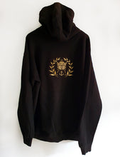 Load image into Gallery viewer, Legion Black And Gold 2021 Unisex Hoodie