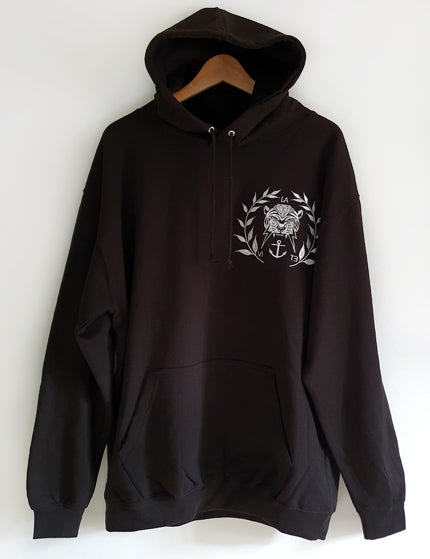 Legion Black And White 2021 Hoodie
