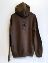 Load image into Gallery viewer, OHAN Hoodie Military Khaki