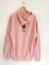 Load image into Gallery viewer, OHAN Hoodie Wink ELLE