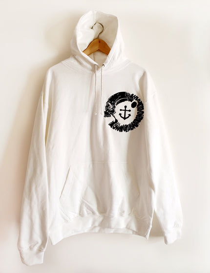 The Wondering Blanco Unisex Hoodie