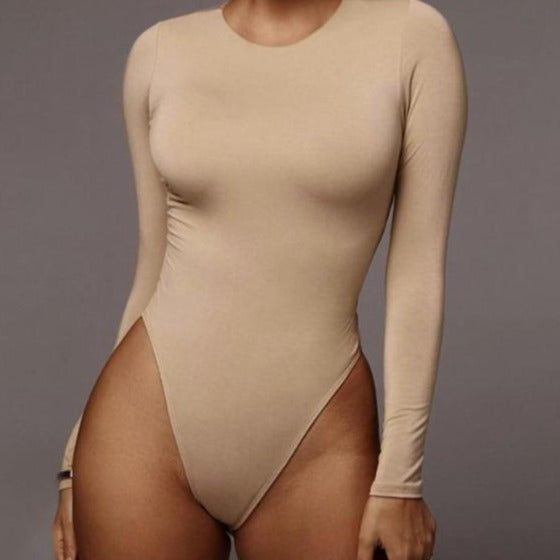 The Smoothie Bodysuit