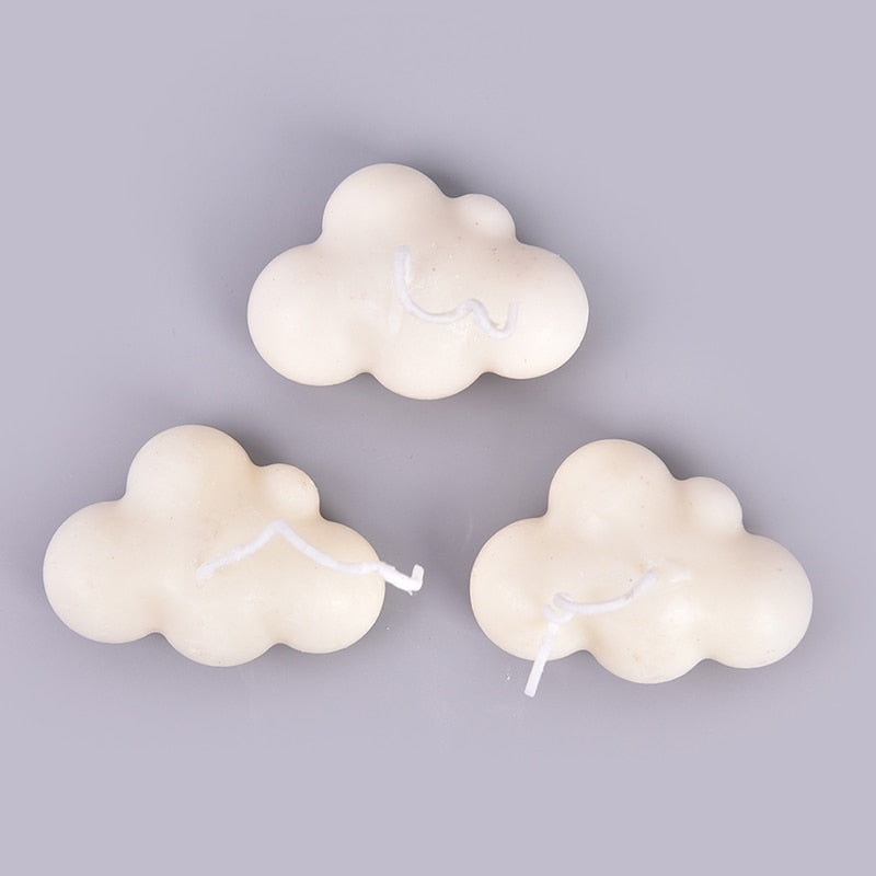 Soy Wax Cloud Candle