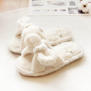 The Cosy Slippers