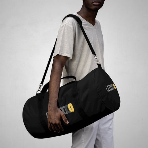 Q DUFFEL BAG