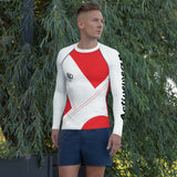 Men/u0027s rash guard