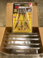 Load image into Gallery viewer, 30+ piece VALUE PACK 125 grain FIXpandable Broadhead