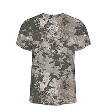 Load image into Gallery viewer, TEN BUCK CAMO Moisture Wicking Performance T