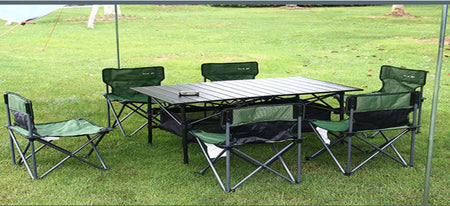 Camping Furniture / Outdoor gear for camping