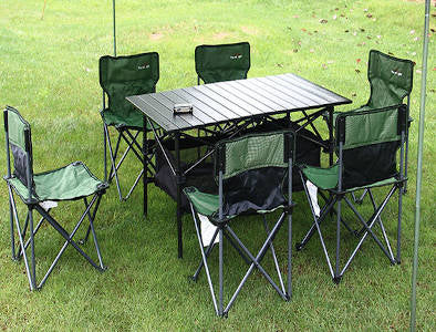 Camping Table / Accessories for Camping - Feet Outdoors