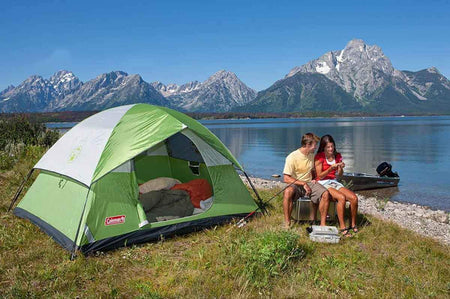Hiking Camping Tents Large and Small Camp Tents Canopy and Shelters Feet Outdoors