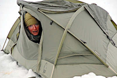 Camping Tents Harsh Weather /Camping Gear - Feet Outdoors