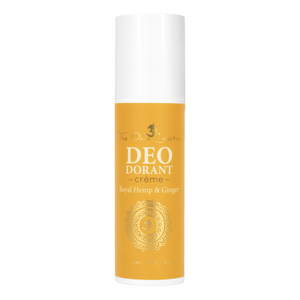 Royal Hemp & Ginger deodorant 50 ml