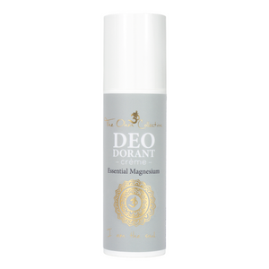 Essential Magnesium deodorant 50 ml