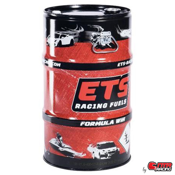Carburant ETS - TBX6 R5